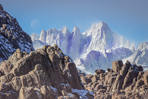 The Elegance of Wilderness: Photos of the Great Basin