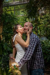Kristen & Scott's Engagement
