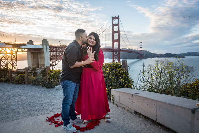 Keny - Engagement - Quick Look