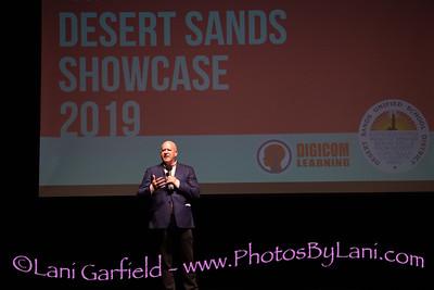 Digicom Desert Sands Showcase 3/20/19 by Lani & Michelle