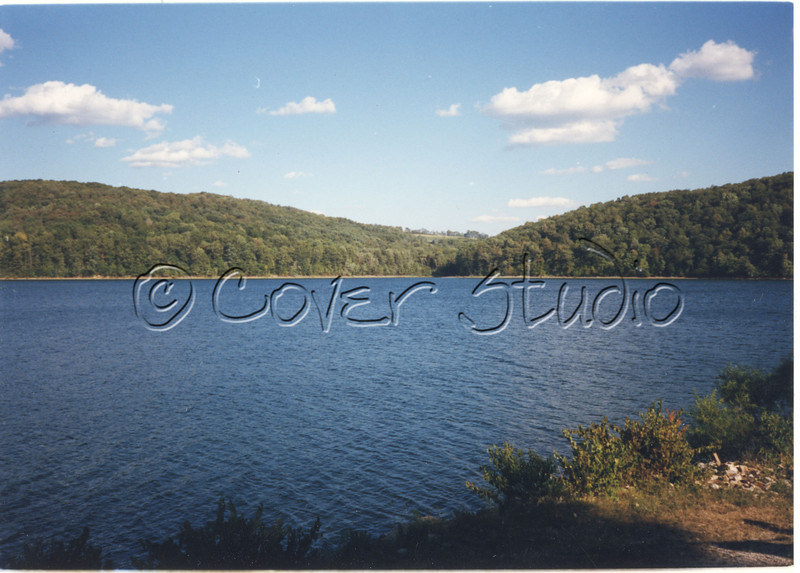 Quemahoning Reservoir - Somerset County