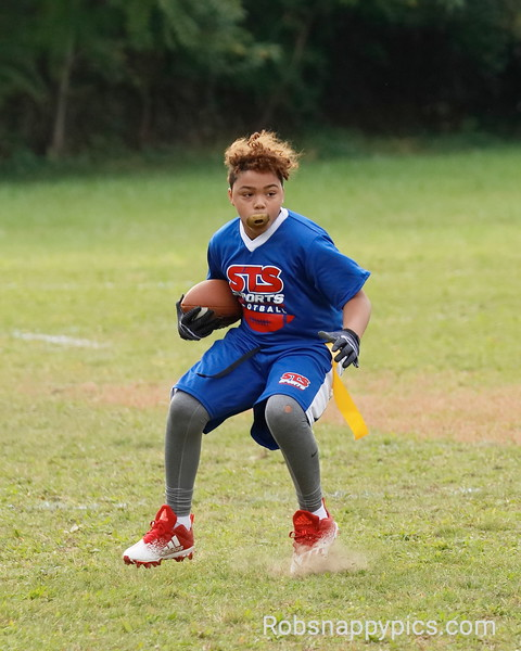 10-10-2020 STS FOOTBALL 11-14 YRS. AGE