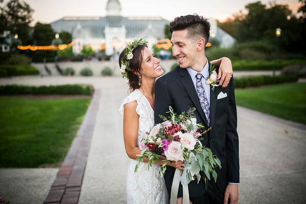 Mackenna + Garrett: Wedding