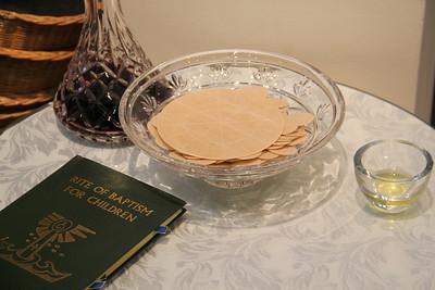 Religious Events Communions, Baptisms