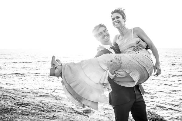 Anna and Phillip wedding ceremony