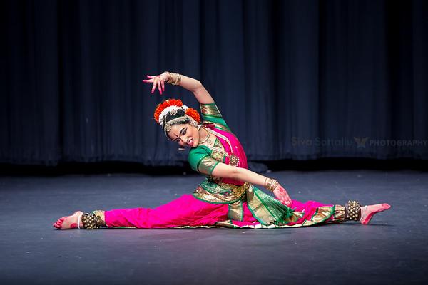 Bhavana Channavajjala Nrithya Sambhavana