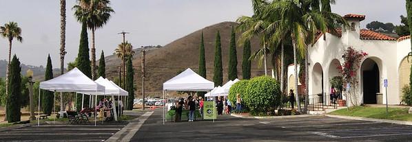 RC Sunday Service (8-5-2012)