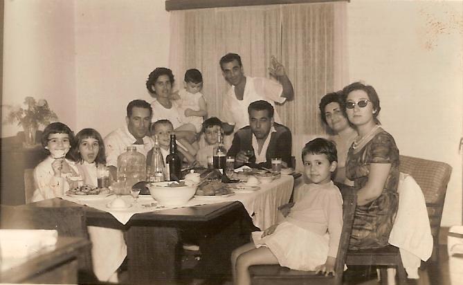 Fucaúma - 1962-63