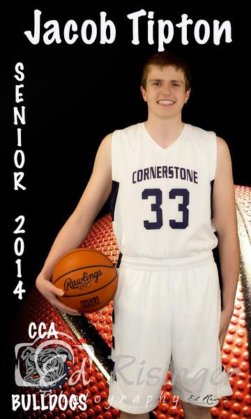CCA Sports Seniors 2013-2014