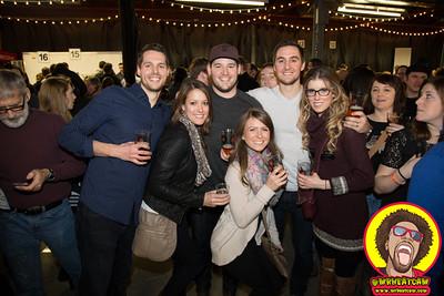Polar Beerfest 01-16-2016