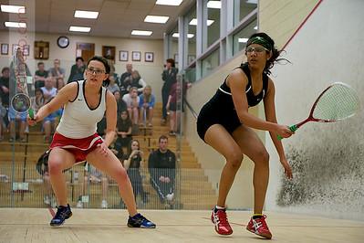 2011-02-18 Nirasha Gurgue (Harvard) and Jennifer Gemmell (Cornell)