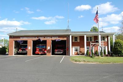 Mercer County Firehouses