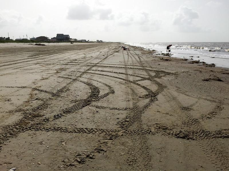 Gulf Beach 2
