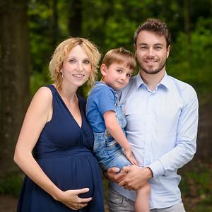 Zwangerschapsshoot Anjuli en Tom 2018