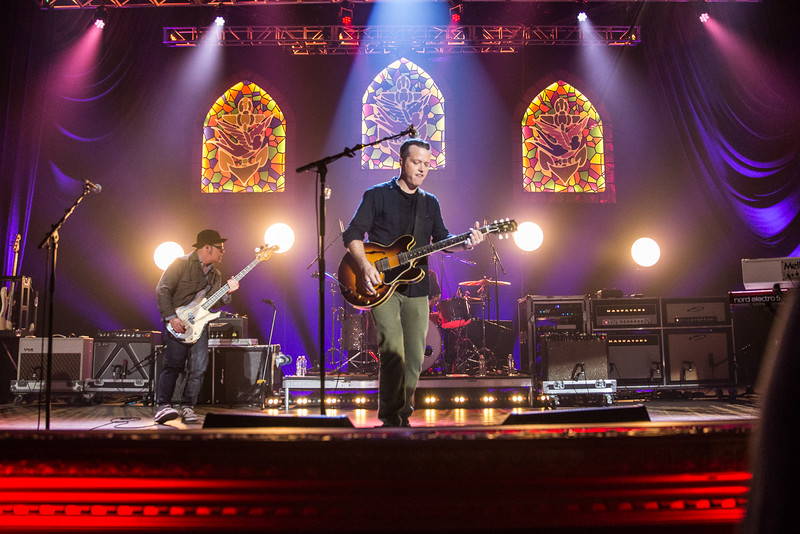 WTTW Soundstage Concert Series: Jason Isbell