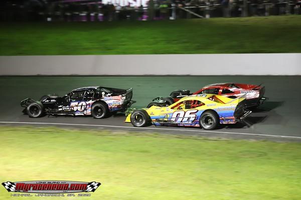 Claremont Motorsports Park