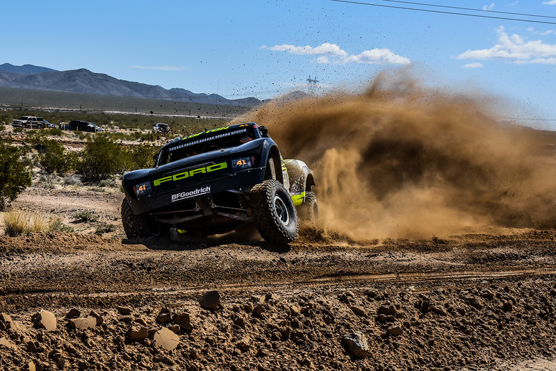 The Mint 400 2015