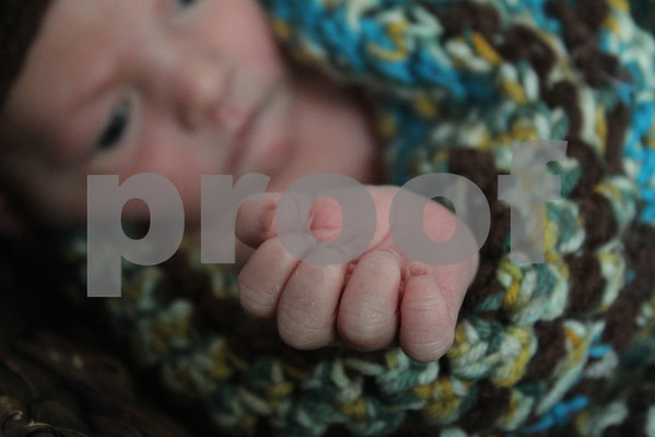 {Jaxon Briar Emberton} April 2012.