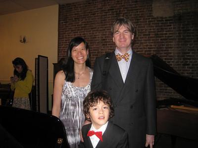 Dylan & Skylar--June 2011
