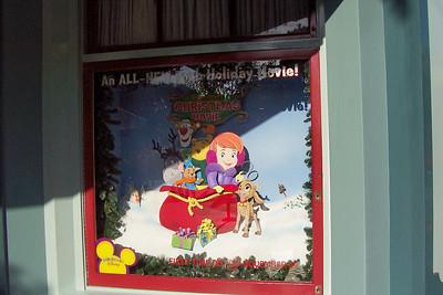 Disneyland Main Street USA Christmas N Holiday