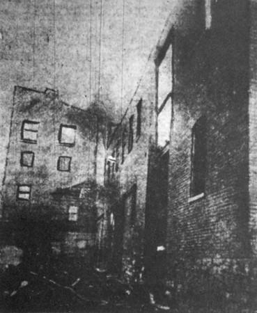 5.28.1911 - 750 Court Street, J Elmer Byer Stable