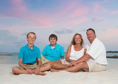 Doerr Family