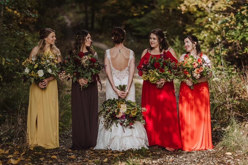 Valley View Farm Bohemian Boho Wedding Western Massachusetts Wedding Photographer 047.jpg