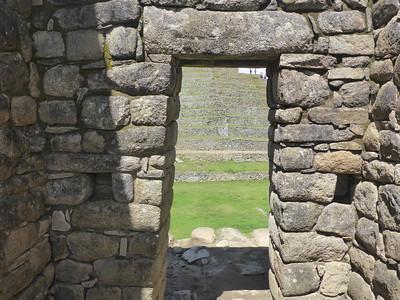2013-10-23 - Machu Picchu