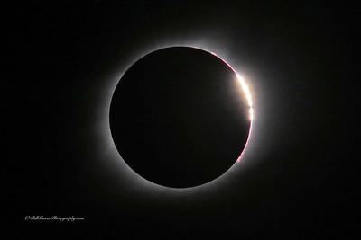 The Sun - The Stars & The Moon