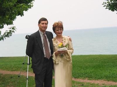 2004 Oksana Wedding