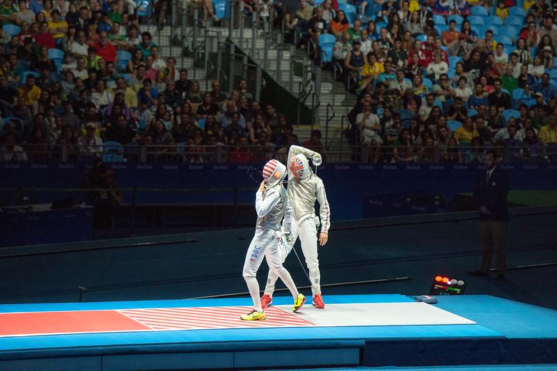 Rio Olympics 07.08.2016 Christian Valtanen _CV44887