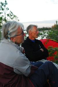 Tält och tölt i sommartid 12-13/7
