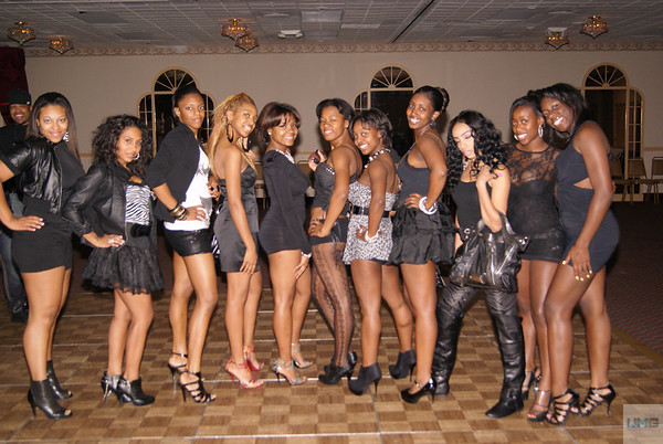 The STATEWIDE COLLEGE BLACK PARTY | Mean$wag Promotions vs. TayloreMade Entertainment