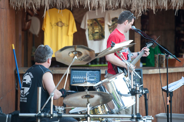 2011 Tiki Opening