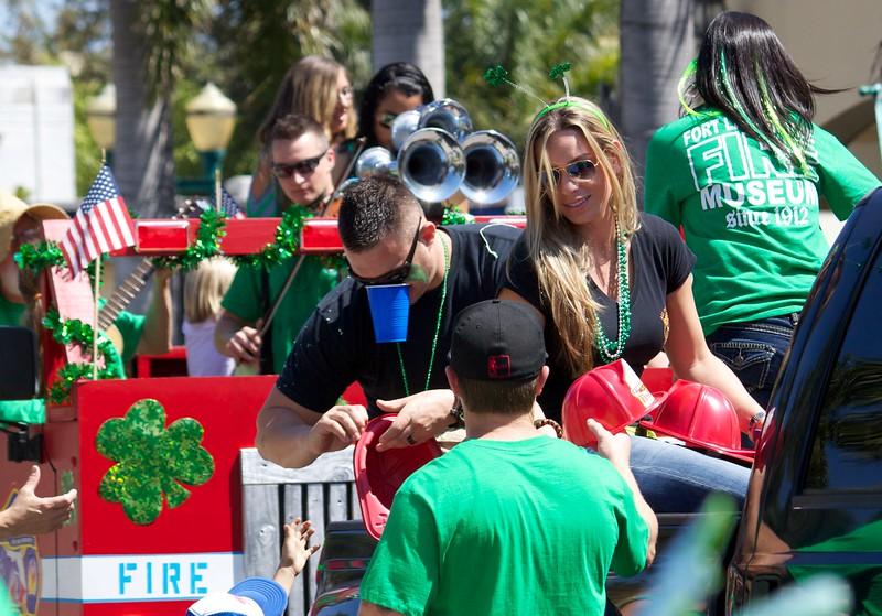 St Patricks Day parade 9 of 27