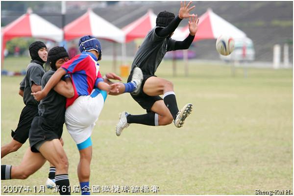 高中組決賽建國中學vs華德工家(final for Senior High School Group)