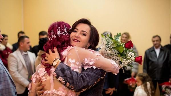 Simona & Adrian - civil ceremony moments