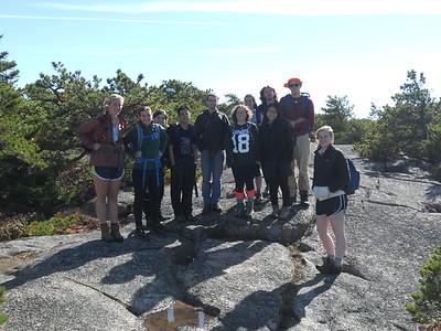 Acadia Fall 2014