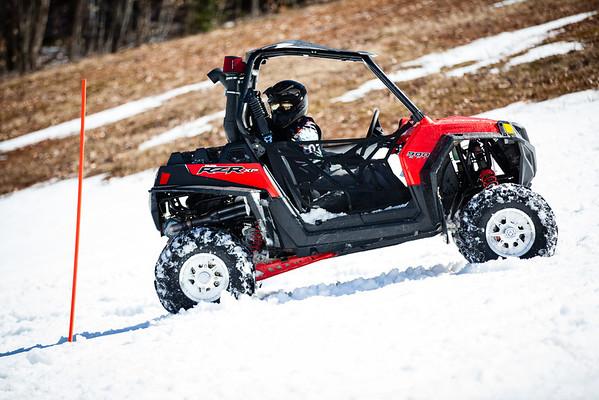 Granite Gorge #2 - ATV/UTV/Dirtbike Racing