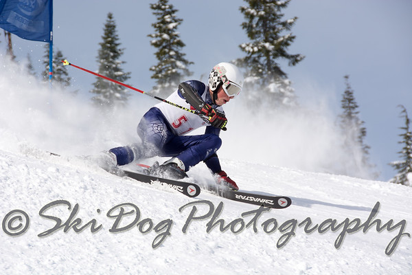 2013 Evergreen Cup- Stevens Pass