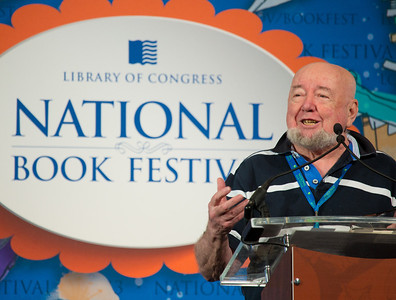 LOC National Book Festival (2013)