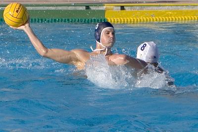 2005_10_28 Men's Water Polo vs Cal Baptist