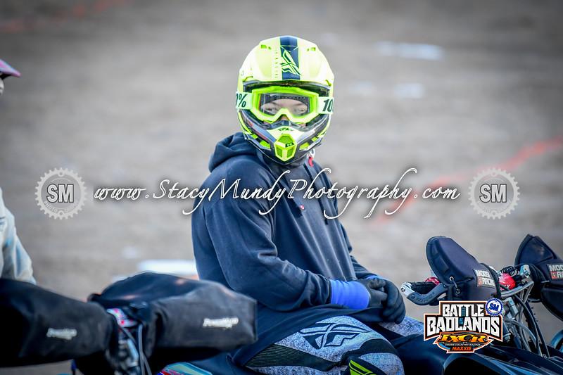 Youth ATV