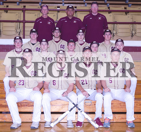 2016 - MCHS Spring Sports Pictures