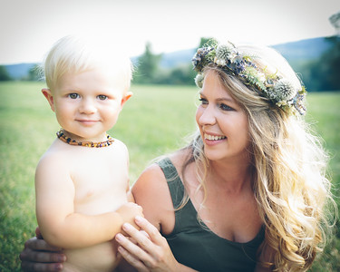 Laurie - World Breastfeeding Week Special