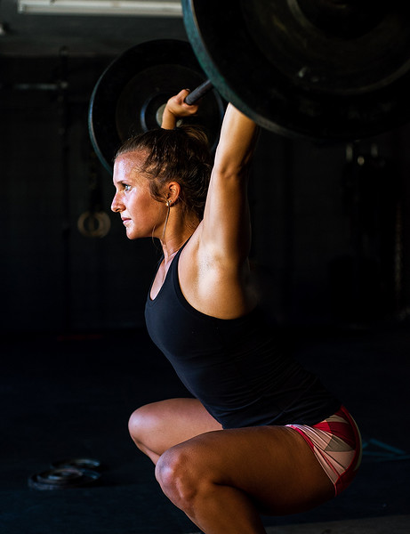 Women in Weightlifting