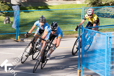 Banff Bike Fest Womens Crit June 15 2013
