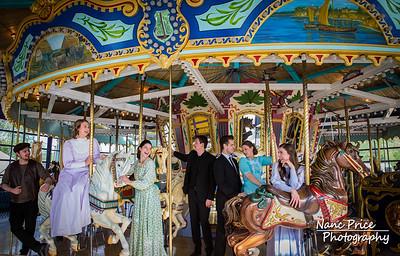 Opera NUOVA's Carousel