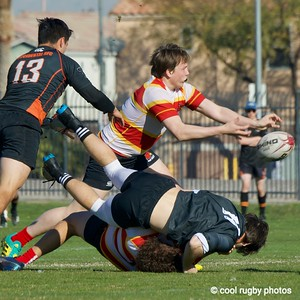 LVI7s Wheeling Jesuit vs Occidental mini gallery
