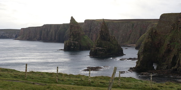 Duncansby Head - 26 September 2018